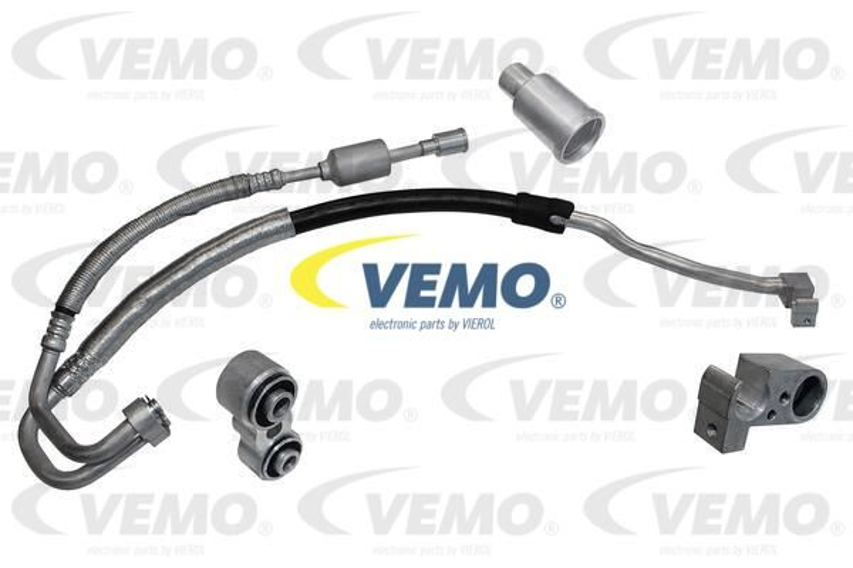 VEMO  V40-20-0004 Hochdruck- / Niederdruckleitung, Klimaanlage