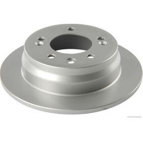 Brake Disc Article № J3310519 £ 140,00