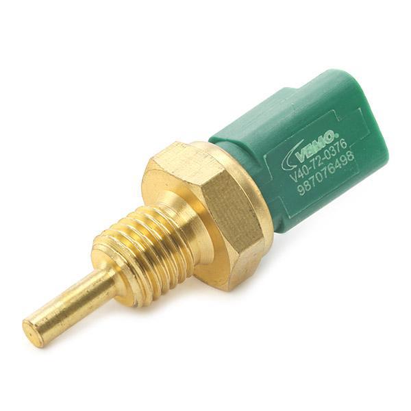 Sensore, Temperatura refrigerante VEMO V40-72-0376 4046001330476