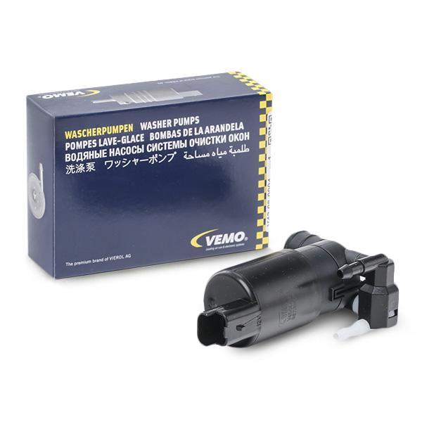 Windscreen Washer Pump VEMO V42-08-0004 expert knowledge