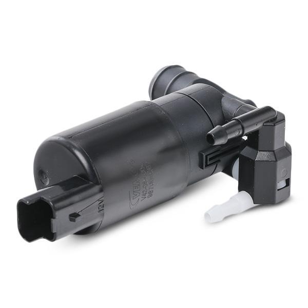 Windscreen Washer Pump VEMO V42-08-0004 4046001322945