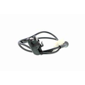 Sensor, Raddrehzahl Länge: 830mm, Pol-Anzahl: 2-polig mit OEM-Nummer 9658420780