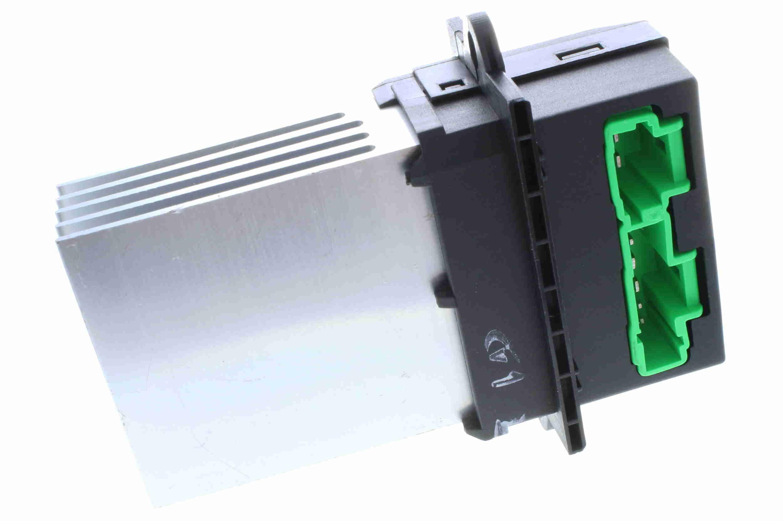Regler, Innenraumgebläse V42-79-0004 VEMO V42-79-0004 in Original Qualität
