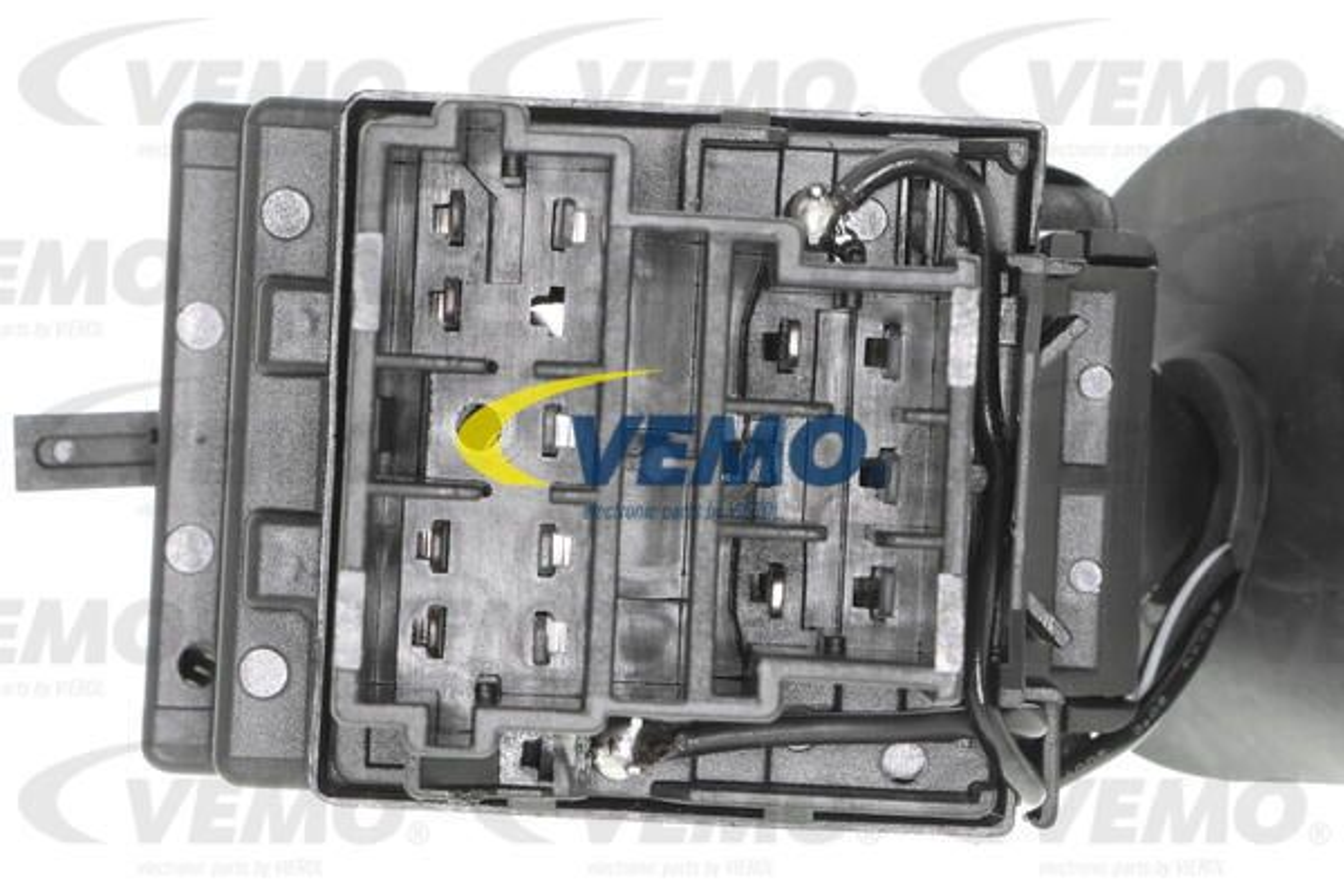Steering Column Switch VEMO V42-80-0003 rating