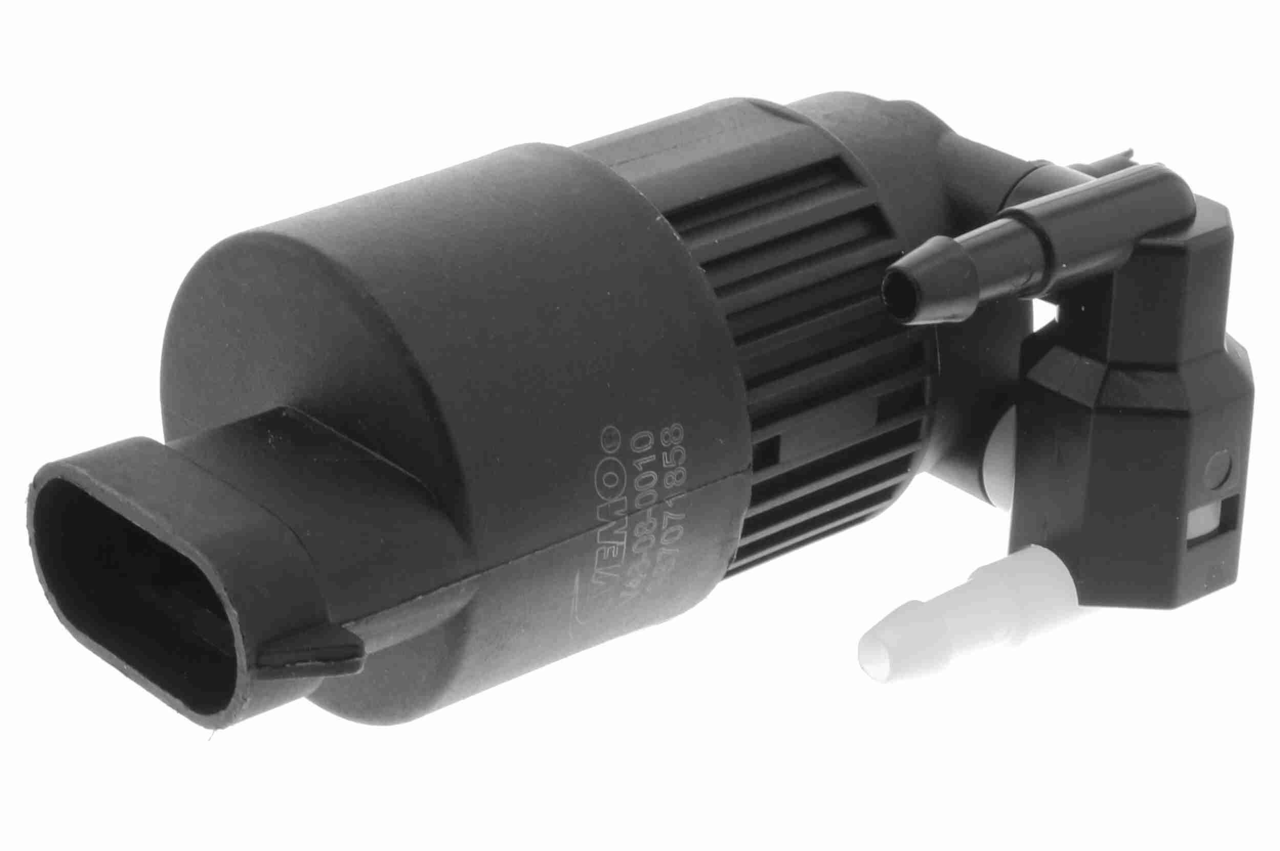 Waschwasserpumpe V46-08-0010 VEMO V46-08-0010 in Original Qualität