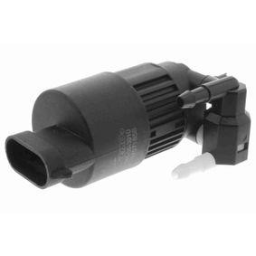 Renault Scenic 1 1.9dTi (JA0N) Waschwasserpumpe VEMO Original Quality V46-08-0010 (1.9 dTi Diesel 2001 F9Q 734)