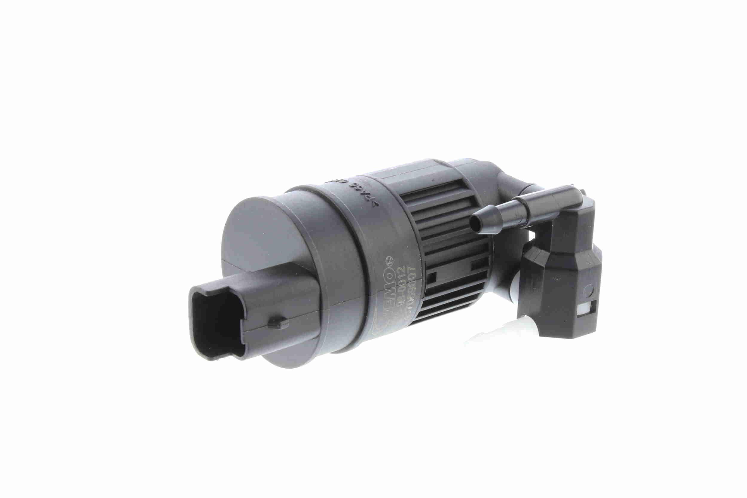 Windshield Washer Pump V46-08-0012 VEMO V46-08-0012 original quality