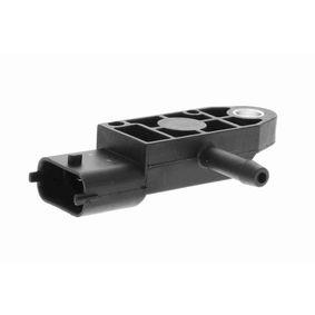 Sensor, Saugrohrdruck V46-72-0023 CLIO 2 (BB0/1/2, CB0/1/2) 1.5 dCi Bj 2018