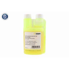 Lecksuchmittel VEMO V60-17-0010 für Auto (Flasche, R 134a, Inhalt: 250ml)