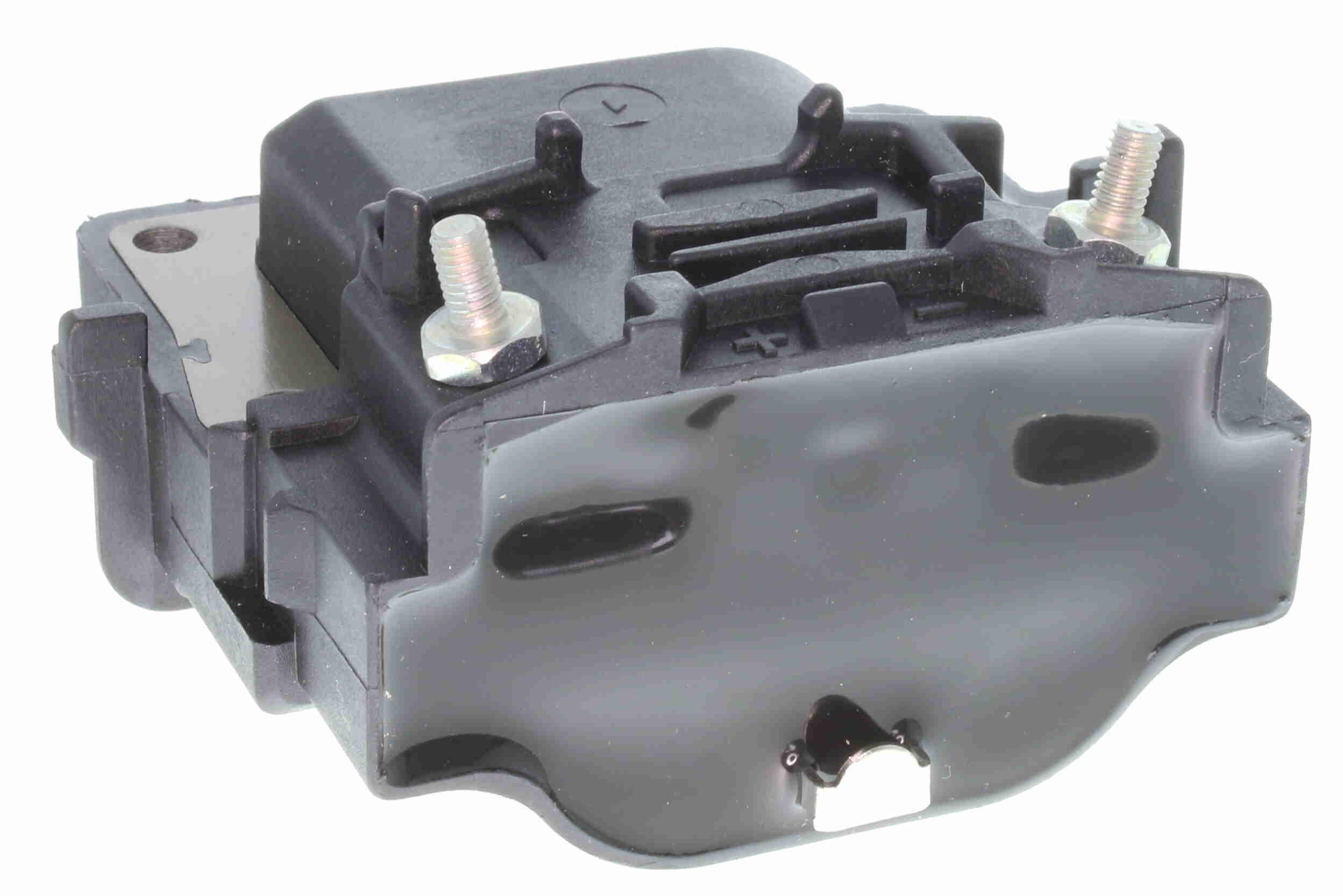 VEMO Original VEMO Qualität V70-70-0004 Zündspule Anschlussanzahl: 2