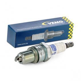 Spark Plug Electrode Gap: 0,7mm with OEM Number 90 512 989