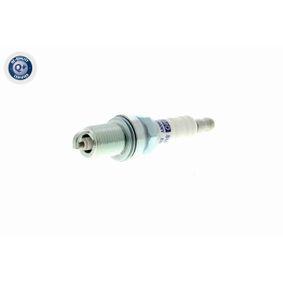 Spark Plug Electrode Gap: 0,7mm with OEM Number 0031596703