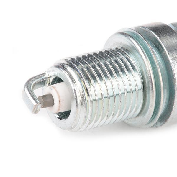 Spark Plug VEMO V99-75-0012 4046001273650