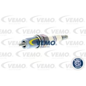 Spark Plug Electrode Gap: 1mm with OEM Number 101 905 601F