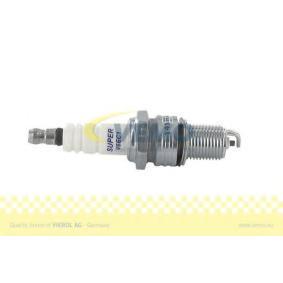 Запалителна свещ разст. м-ду електродите: 0,75мм с ОЕМ-номер A0021594203