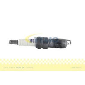 Spark Plug Electrode Gap: 1mm with OEM Number 6 726 180