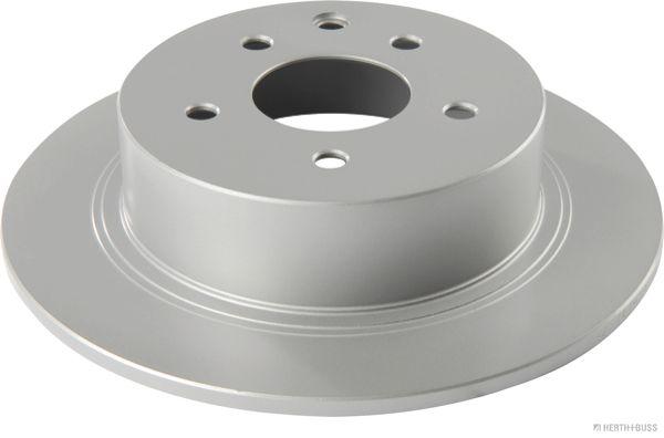 HERTH+BUSS JAKOPARTS  J3311050 Disque de frein Epaisseur du disque de frein: 9mm, Nbre de trous: 5, Ø: 292mm
