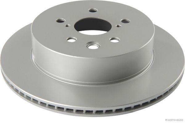 HERTH+BUSS JAKOPARTS  J3312010 Disque de frein Epaisseur du disque de frein: 18mm, Nbre de trous: 5, Ø: 310mm