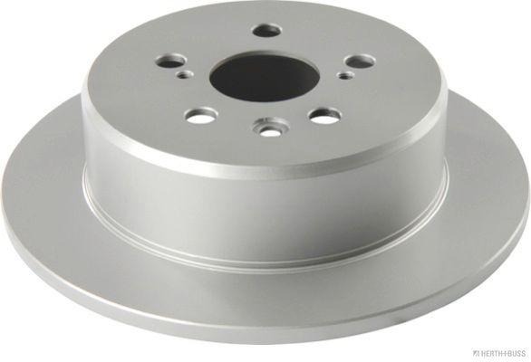 HERTH+BUSS JAKOPARTS  J3312024 Disque de frein Épaisseur du disque de frein: 10mm, Nbre de trous: 5, Ø: 269mm