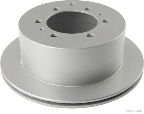 HERTH+BUSS JAKOPARTS  J3312029 Disque de frein Epaisseur du disque de frein: 18mm, Nbre de trous: 6, Ø: 312mm