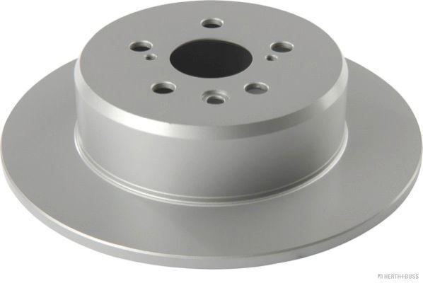 HERTH+BUSS JAKOPARTS  J3312037 Disque de frein Epaisseur du disque de frein: 10mm, Nbre de trous: 5, Ø: 288mm