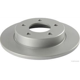 2013 Mazda 3 BL 1.6 MZR CD Brake Disc J3313031