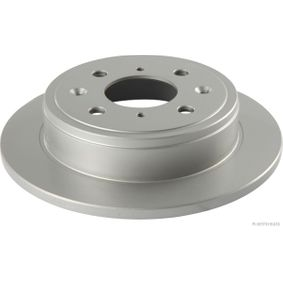 Спирачен диск J3314003 25 Хечбек (RF) 2.0 iDT Г.П. 2002
