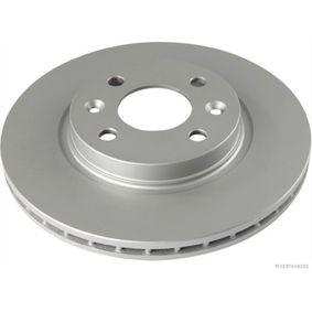 Bremsscheibe Bremsscheibendicke: 21mm, Lochanzahl: 4, Ø: 259mm mit OEM-Nummer 8671005976