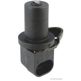 Sensor, Raddrehzahl Anzahl der Prüfkontakte (pins): 2 mit OEM-Nummer 10 456 154
