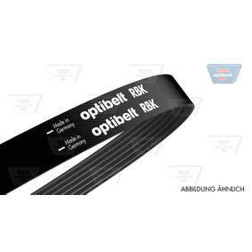 V-Ribbed Belts 6 PK 2285 3 (BL) 2.3 MPS Turbo MY 2012