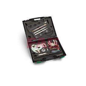 FAG Jogo de ferramentas de montagem, cubo / rolamento da roda 400 6199 10