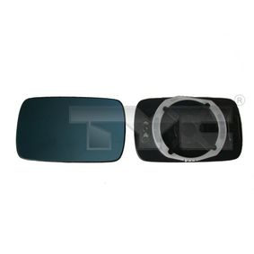 TYC  303-0071-1 Spiegelglas, Außenspiegel