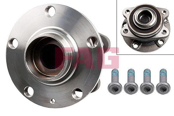 Wheel Hub Bearing 713 6108 10 FAG 713 6108 10 original quality