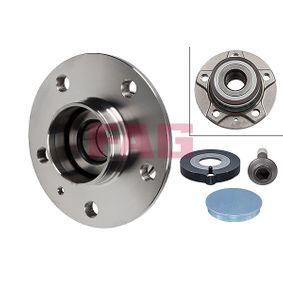 Wheel Bearing Kit Ø: 142,00mm, Inner Diameter: 32,00mm with OEM Number 8K0598611