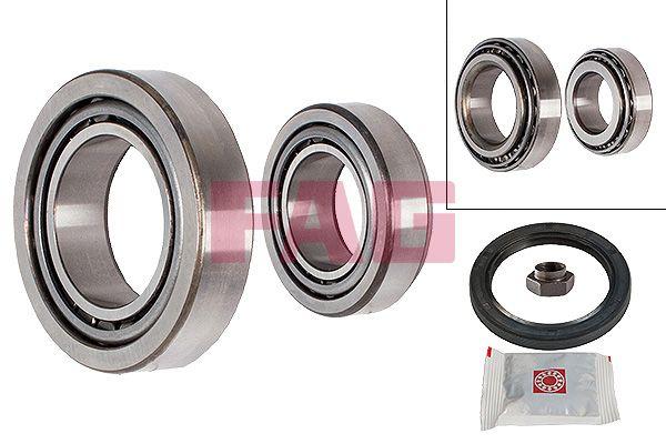 FAG  713 6114 90 Wheel Bearing Kit