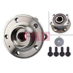 Wheel Bearing Kit Ø: 135,70mm with OEM Number 31 340 100