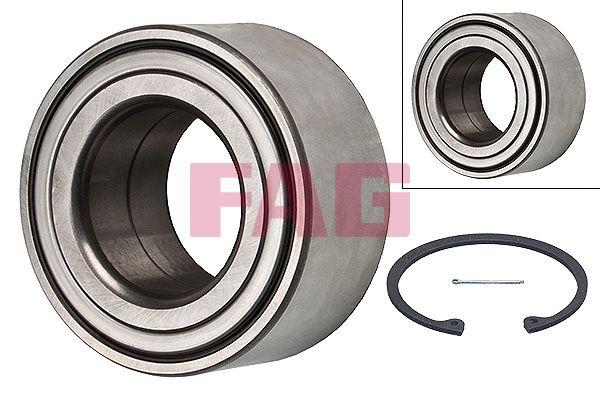 Wheel Hub Bearing 713 6263 50 FAG 713 6263 50 original quality