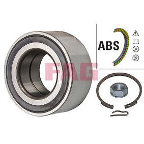Wheel Bearing Kit Ø: 86,00mm, Inner Diameter: 46,00mm with OEM Number 3350.80