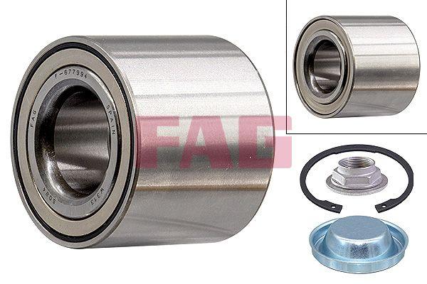 Radlager 713 6406 10 FAG 713 6406 10 in Original Qualität