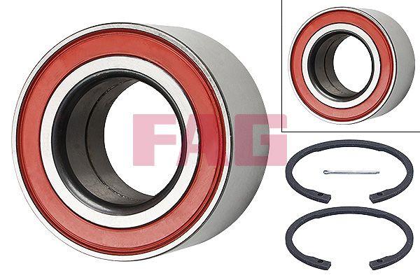 Radlager 713 6441 90 FAG 713 6441 90 in Original Qualität
