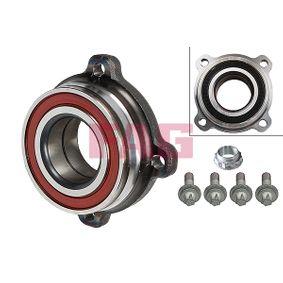 Radlagersatz Innendurchmesser: 45,00mm mit OEM-Nummer 33411095652