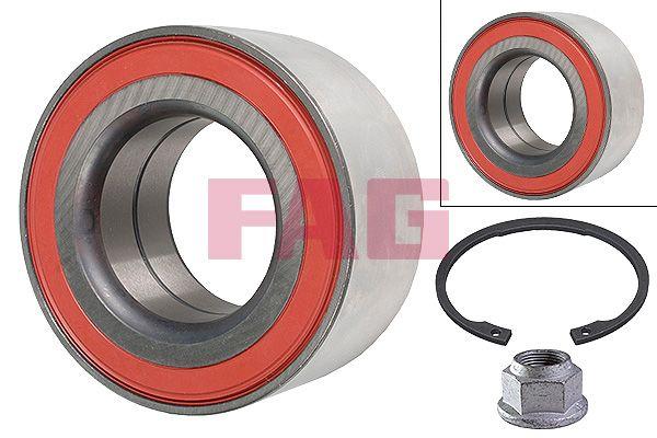 Radlager 713 6670 50 FAG 713 6670 50 in Original Qualität