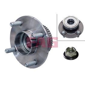 Wheel Bearing Kit Article № 713 6783 50 £ 140,00