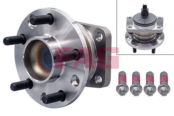 Wheel Hub Bearing 713 6784 30 FAG 713 6784 30 original quality