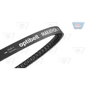 V-Belt with OEM Number GFB 10725