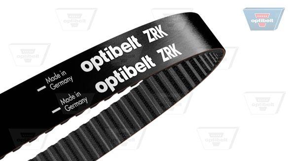 OPTIBELT  ZRK 1056 Zahnriemen Länge: 1152,53mm, Breite: 18mm