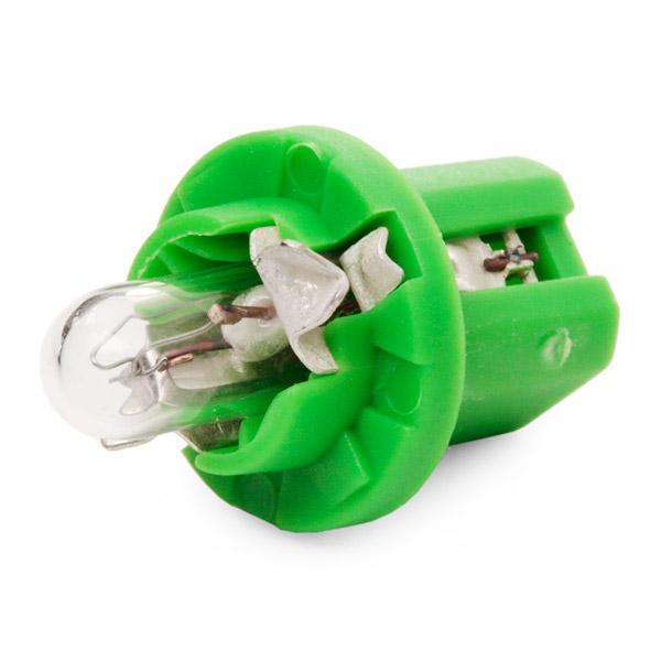 Bulb, instrument lighting OSRAM 2722MF 4008321096807