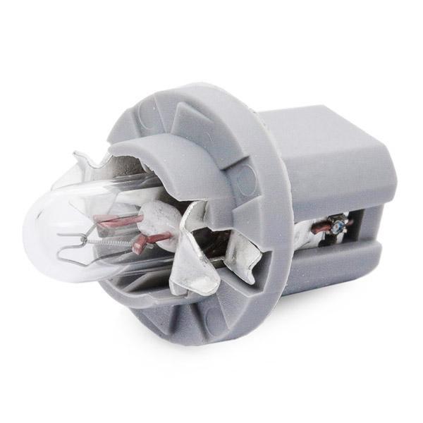 Glühlampe, Instrumentenbeleuchtung OSRAM 2741MF 4050300891606