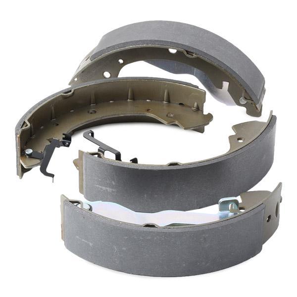 Bremsbacken & Bremsbackensatz LPR 06910 5900427026902