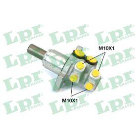 Brake Master Cylinder 1934 PUNTO (188) 1.2 16V 80 MY 2000
